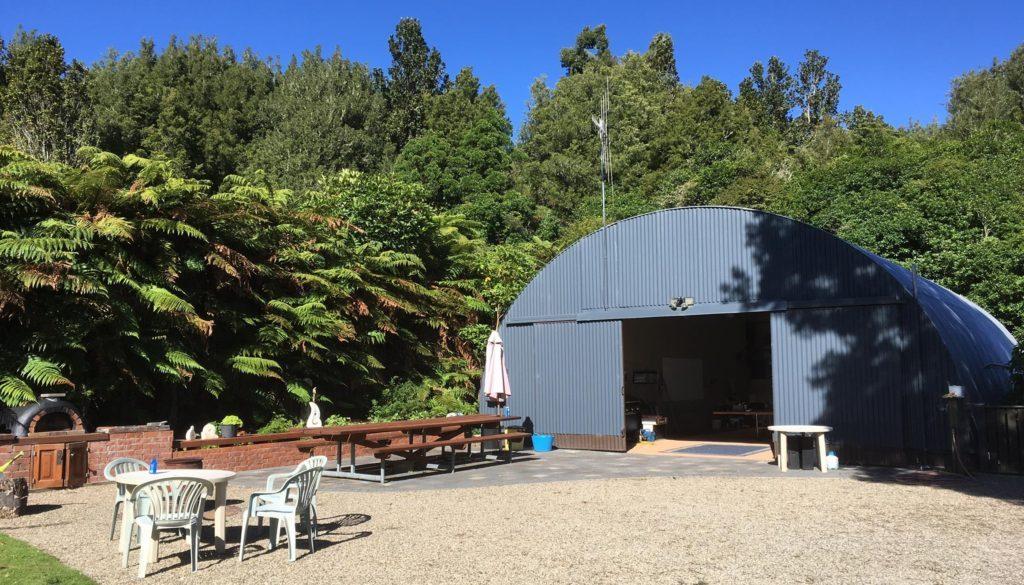 Studio-at-Lake-Rotoma-1024x585 The studio