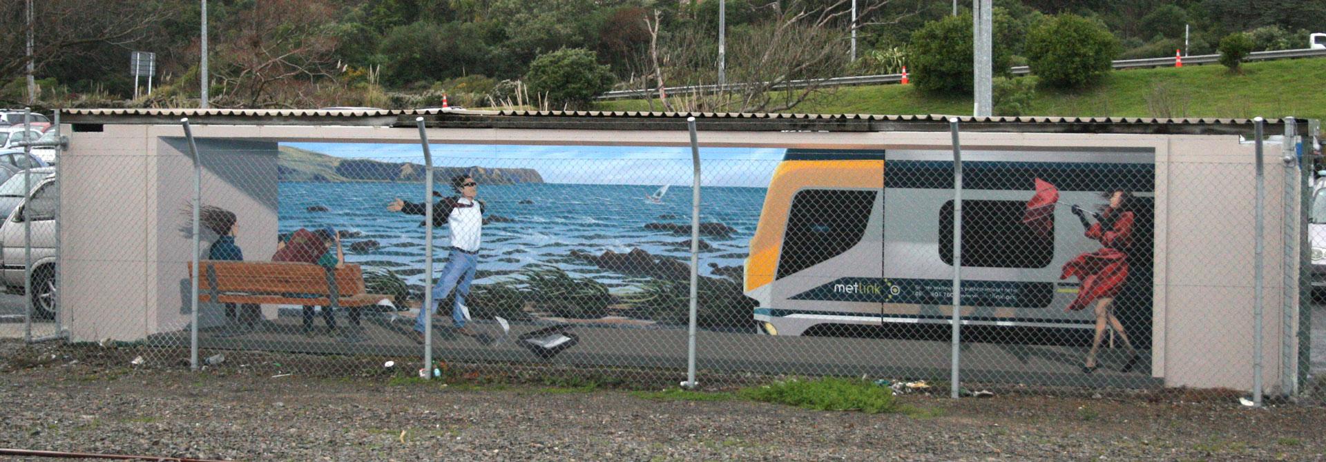 porirua-station-1920x670 Illusion murals